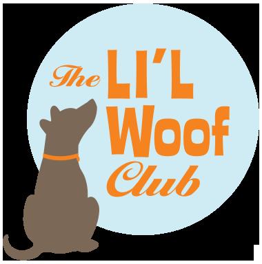 LI'L Woof Club